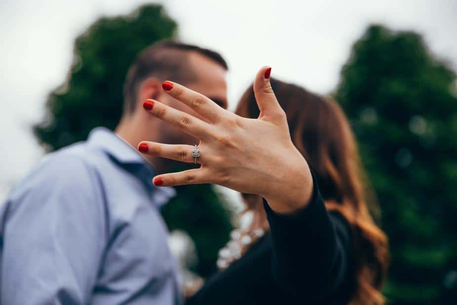 Read more about the article A Couples Just Maried
