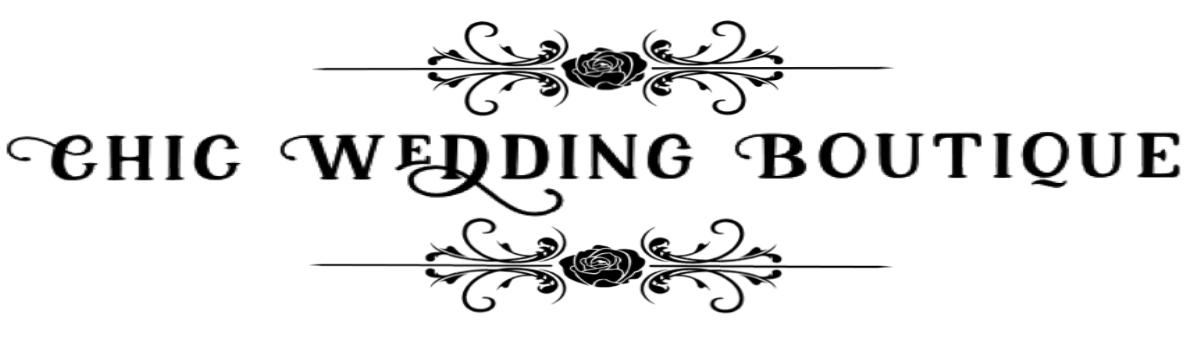 Chic Wedding Boutique